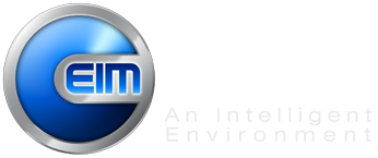 EIM Sensor Retina Logo